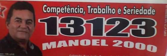 MANOEL 2000