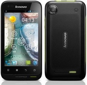 harga update hape android tahan air lenovo a660, spesifikasi dan fitur unggulan ponsel android dual sim tahan banting, gambar handphone lenovo a660