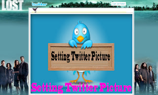 facebook tips,facebook tips and tricks,twitter tips,twitter tips and tricks,Setting Twitter account Picture