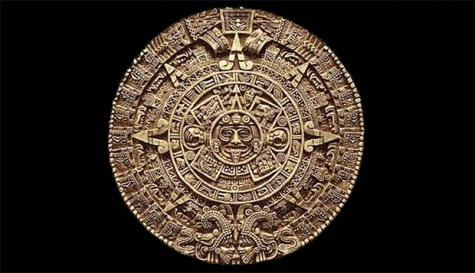 Beda Penanggalan Maya dan Kalender Sekarang