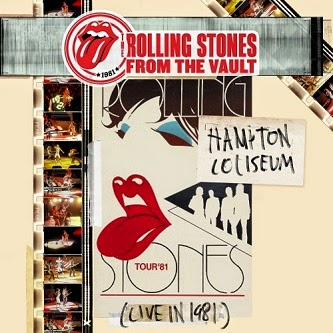the rolling stones from the vault hampton coliseum viny baixarcdsdemusicas The Rolling Stones   From The Vault: Hampton Coliseum