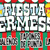 La Chusma presenta su disco en la Fiesta Kermesse