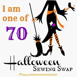 Halloween Swap 2013