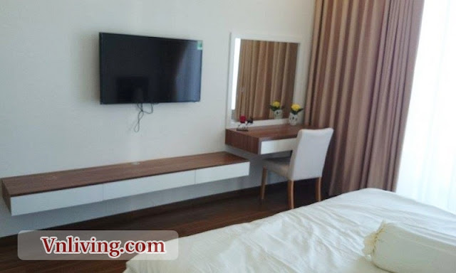 Beautiful apartment for rent in District 2 - Thao Dien Pearl