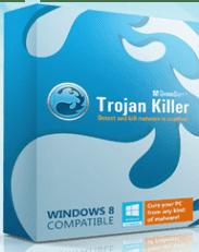 تحميل برنامج تروجان كيلر Trojan Killer 2015 للكمبيوتر