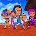 SUPERSQUAD Filem Animasi Terbaru Tempatan