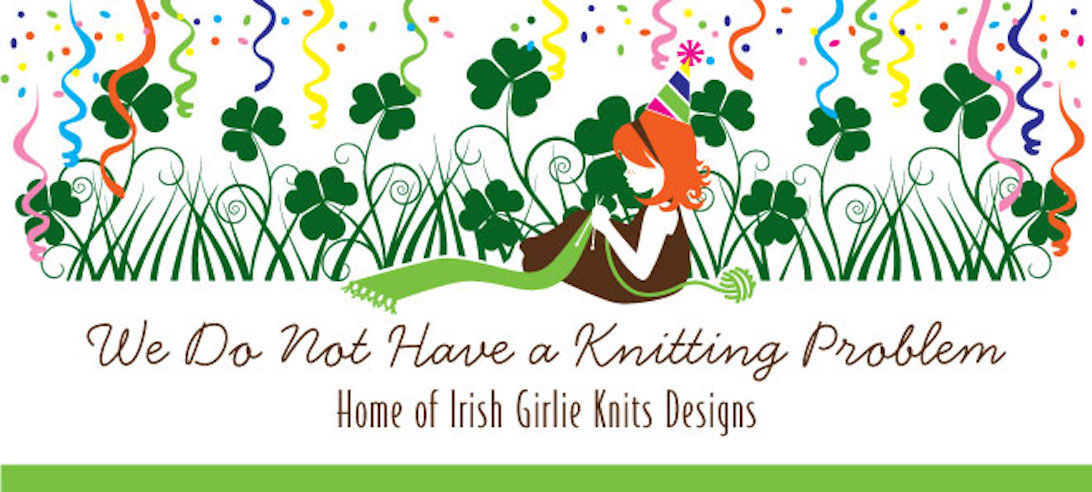 We Do Not Have A Knitting Problem