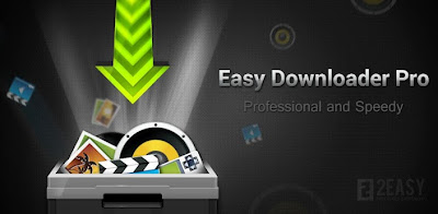 Easy Downloader Pro 1.1.0.1 apk
