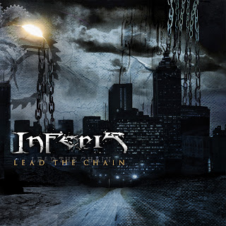 Inferis - Lead The Chain EP (2012)