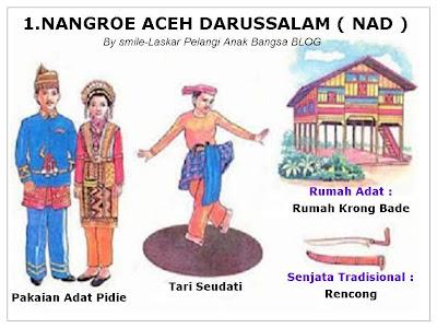 Nangroe Aceh Darussalam