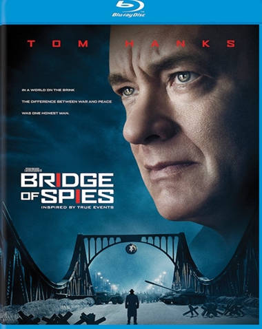Bridge of Spies (2015) HD 1080p Latino