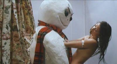 Jack Frost 1997 snowman bathtub rape