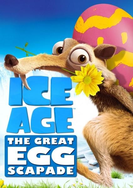 Kỷ Băng Hà: Hành Trình Tìm Trứng - Ice Age: The Great Egg-Scapade (2016)
