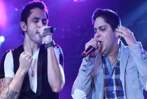 Jorge e Mateus música lenta