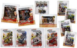 Transformers Prime Series