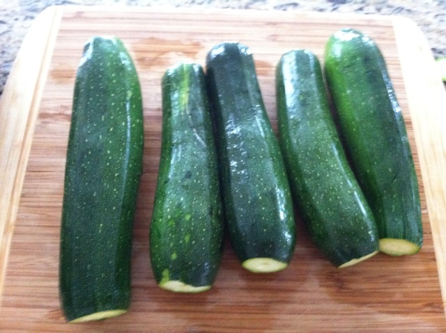Sauteed Zucchini Julienne - 25 Pts Recipe — Dishmaps