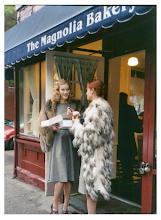 1999年当時のマグノリア・ベーカリー