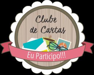Clube de Cartas: eu participo!!!