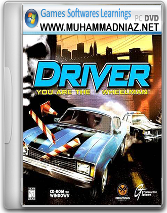 driver 1 pc game download full version