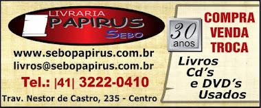 SEBO PAPIRUS