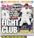 Big Yankee victory