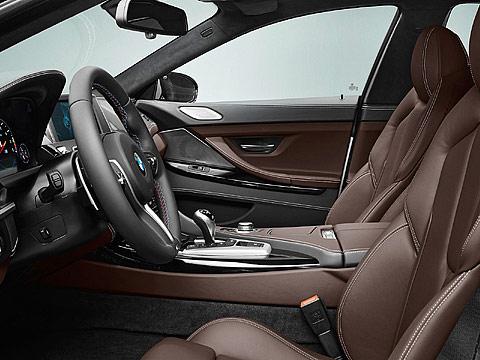 2014 BMW M6 Gran Coupe car pictures 7. 480 x 360 pixels