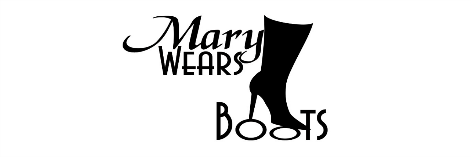 Mary Wears Boots