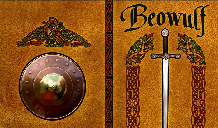 beowulf and illiad Language analysis of beowulf and iliad: beowulf is one of the oldest and important existing poems in the english language originally written in anglo-saxon, it has been translated to give.