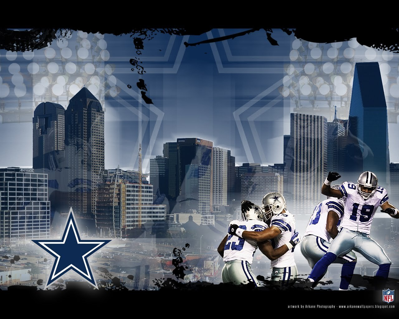Dallas Cowboys HD Wallpapers: