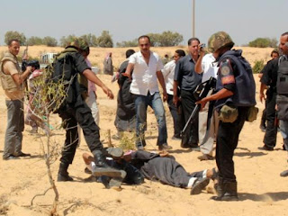 la-proxima-guerra-cruce-fronterizo-egipto-israel-sinai-Rafah-Sheikh-Zuwayed-salafistas