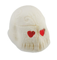 Lush Skullduggery Halloween