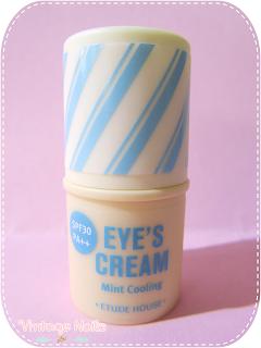 etude house, korean cosmetics, cosmetica coreana, cosmetica asiatica, reviews,  contorno de ojos