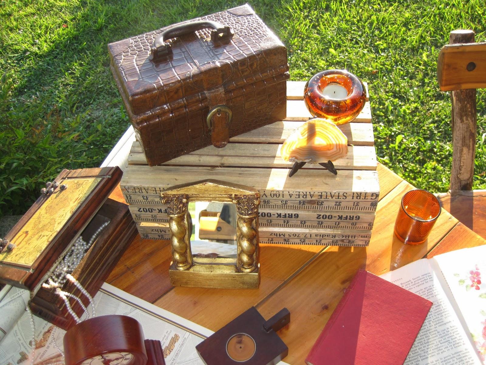 Vintage bodas by marta quintero el huerto de calixto y for Oficina turismo salamanca