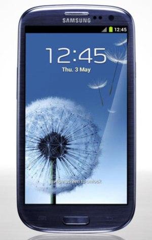 Harga dan Spesifikasi Samsung Galaxy S III
