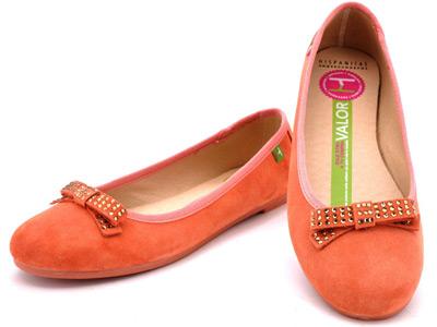 Hispanitas Valor H nueva marca solidaria de zapatos