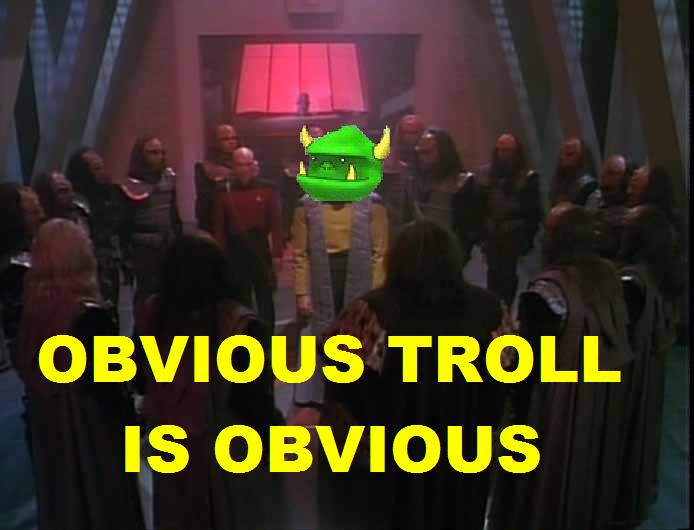 Ama al Nazi Obvious+Troll+5