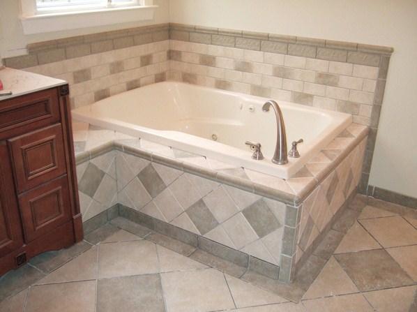 Tips Memilih Keramik WC dan Kamar Mandi