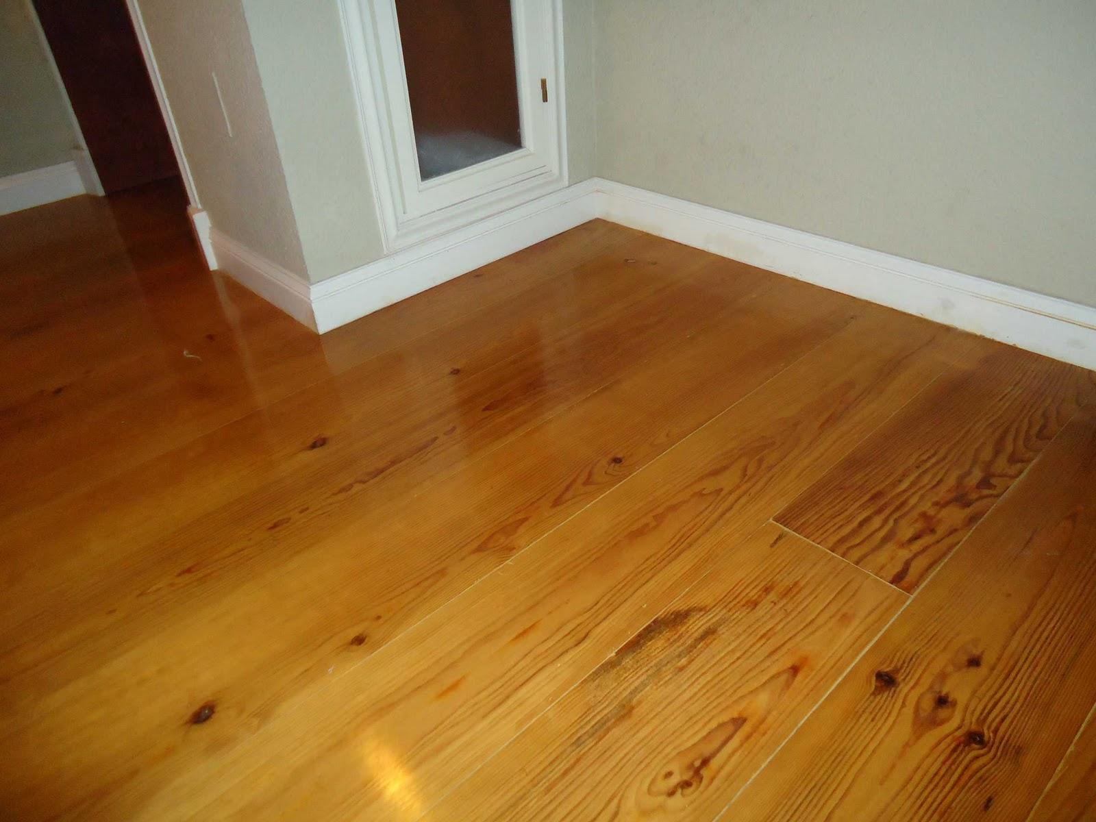 Z calos de madera y suelo porcel nico decorar tu casa - Colocar suelo porcelanico ...