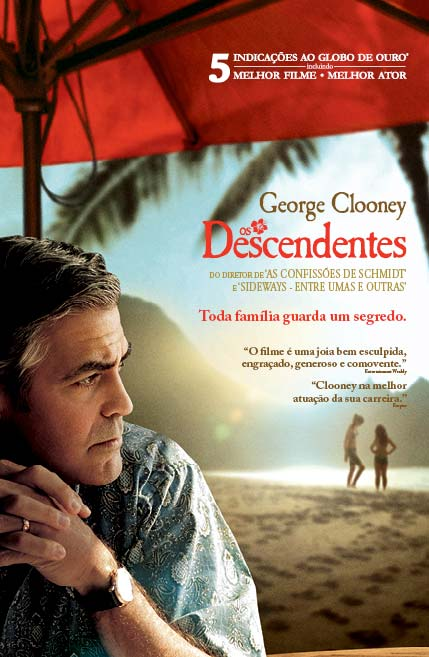 Download Baixar Filme Os Descendentes   Dublado
