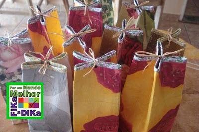embrulhos e sacolas para presentes 1b