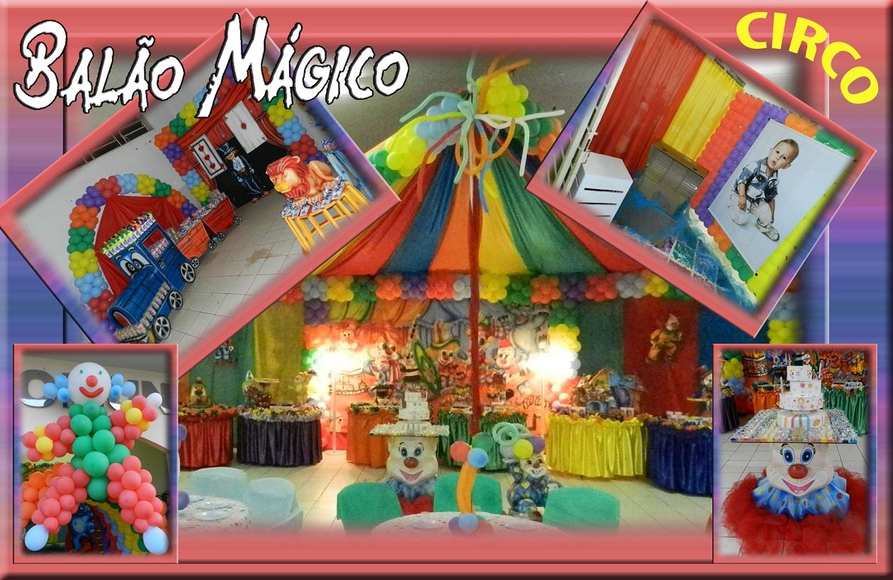 Agora n s somos festeirah decor circo com tenda for Agora decoration