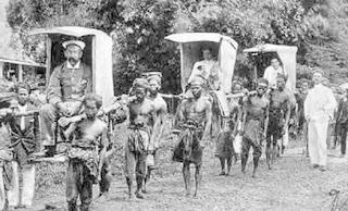 Latar Belakang dan Tujuan Jepang Menduduki Indonesia
