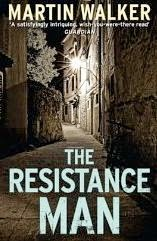 French Village Diaries book review The Resistance Man by Martin Walker Dordogne France