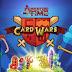 Juego Hora de Aventuras: Guerra de Cartas para iOS y Android
