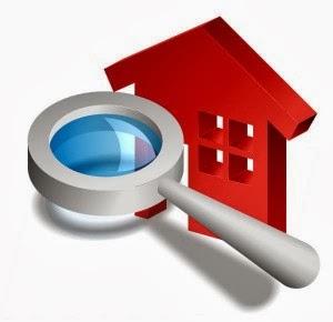 търсене на имот