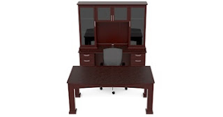 Emerald Series Office Furniture
