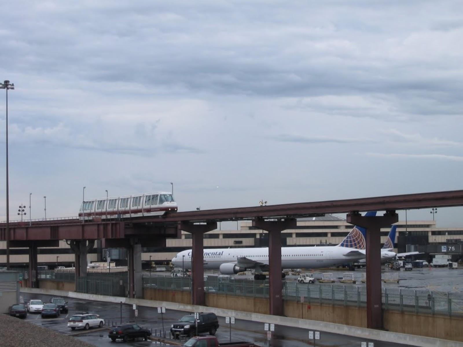 Aeroporto Newark : Nova york estados unidos dicas de viagem entre os