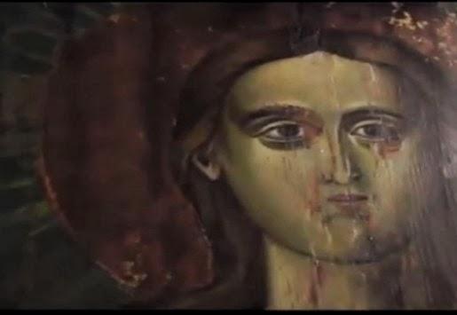 Μήπως διά τήν δολοφονίαν τῶν παιδιῶν ἔκλαψεν καί ἐδάκρυσεν ὁ Ἀρχάγγελος Μιχαήλ;