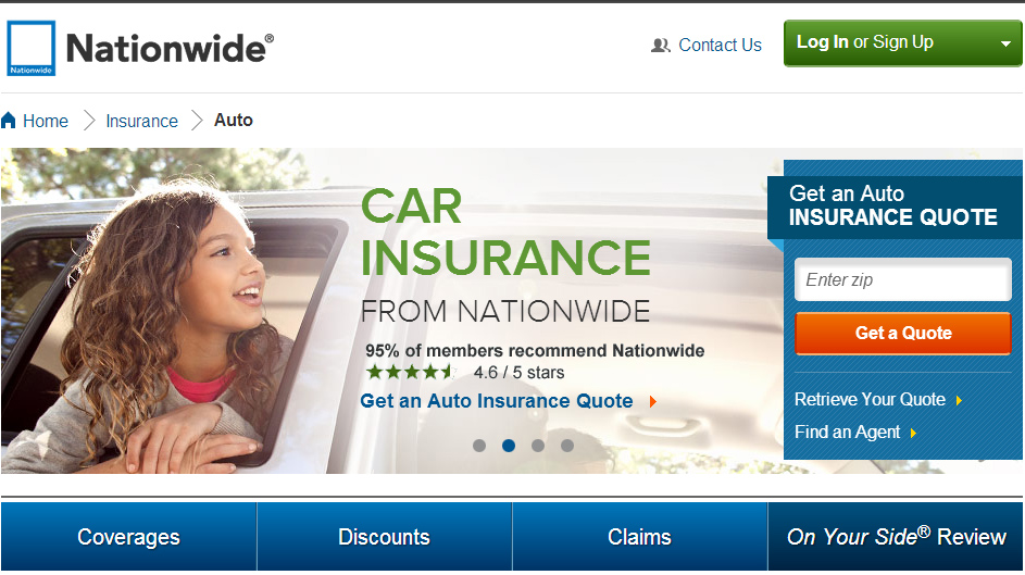 best car insurance quotes in america