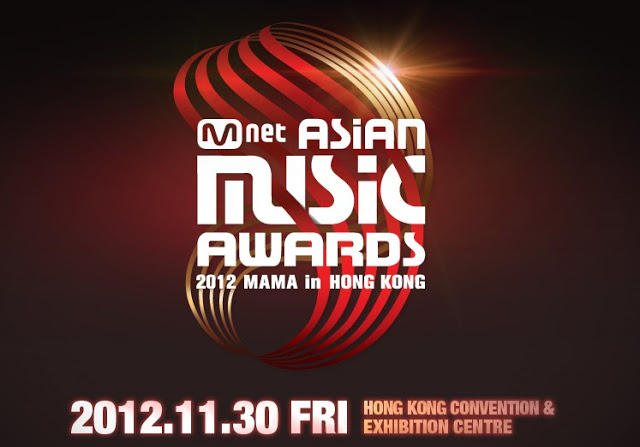 Mnet Asian Music Awards (MAMA) 2012